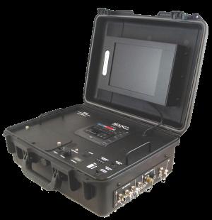 P270 Portable Video/Audio Receiver & Recorder