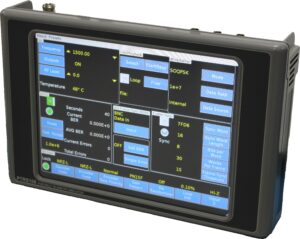 PHTS108 Portable Hand-Held Telemetry Simulator