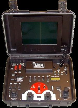 R250 Operator Control Unit