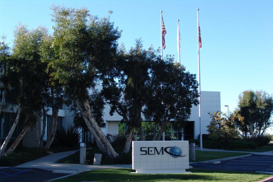 SEMCO_headquarters