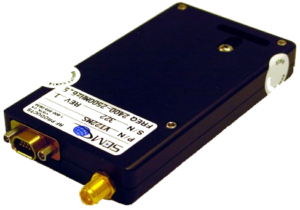 VT22 Series Video/Audio Transmitter